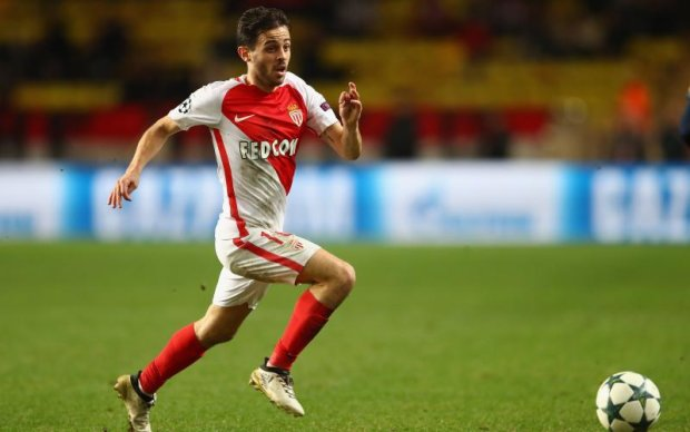 Манчестер Сіті підпише лідера Монако
