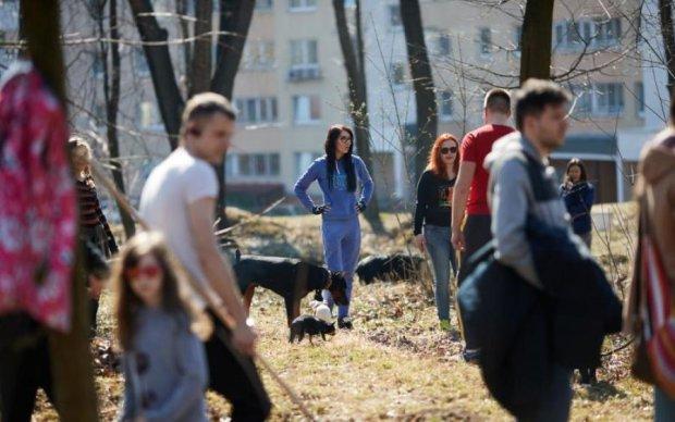 Знать всем: смертельно опасные существа уже открыли охоту на украинцев