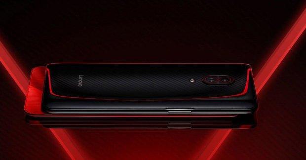 Lenovo Z5 Pro Snapdragon 855 Edition получил 12 Гб оперативки, это рекорд