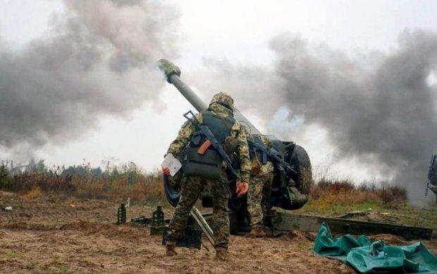 Криваве пекло на Донбасі: втрати несуть обидві сторони