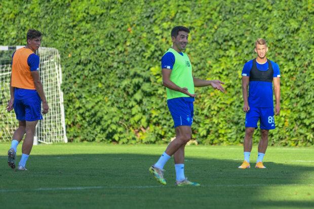Карлос де Пена, скріншот: Футбол24