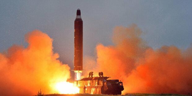 США запустили балістичну ракету Minuteman III: що відбувається