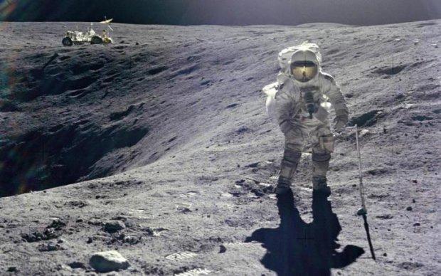 Пояснення немає: Місяць загнав вчених всього світу в глухий кут