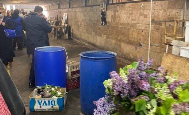 """Кличко зачистил переходы от торговцев, киевляне заподозрили неладное - """"Идет в президенты?"""""""