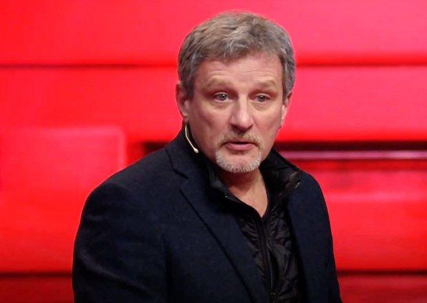 """Пальчевский указал Зеленскому, в какую реку лучше не идти дважды: """"Хочешь мира - готовься к войне"""""""