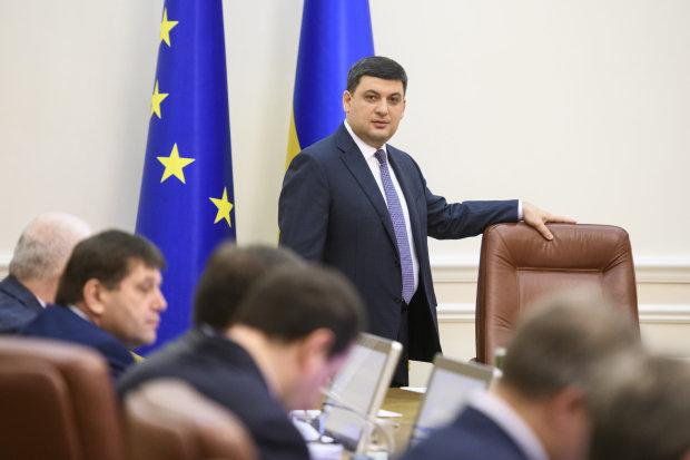 """Гройсман сказав """"фас"""" ревізорам: кому з українців варто боятися"""