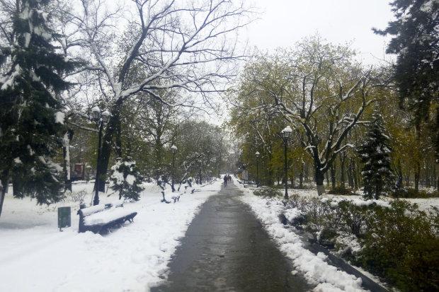 Погода на начало марта: стихия определилась с графиком, дожди и метели отступают