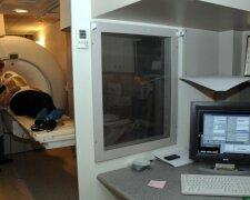 Інститут раку, фото Уніан