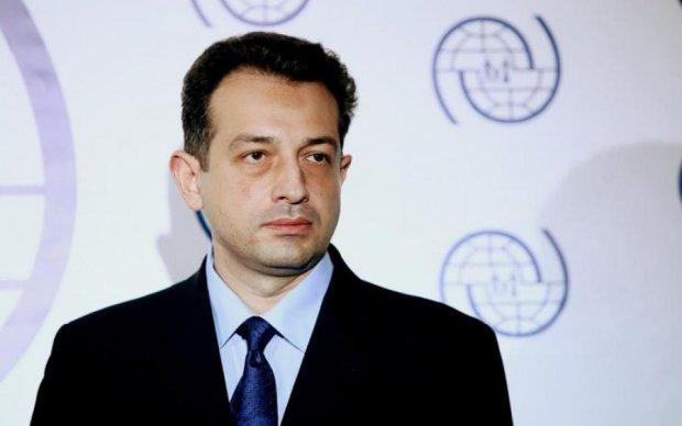 Український дипломат розповів, як його обзивали через мову