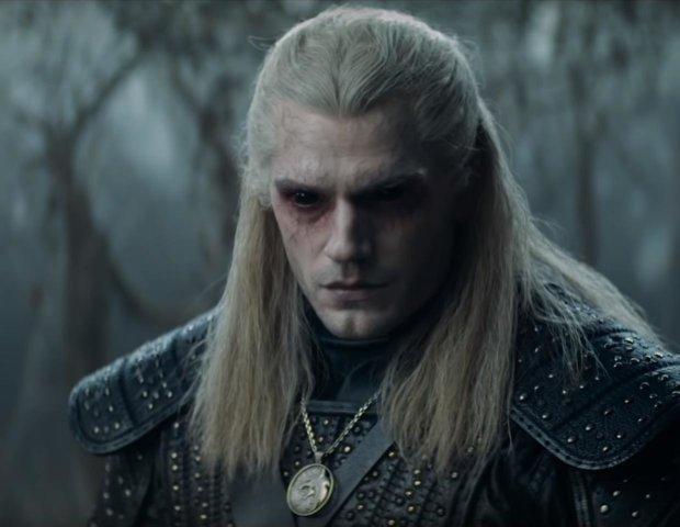"""Netflix показал первый трейлер долгожданного сериала Ведьмак: """"Ты будешь в крови"""""""
