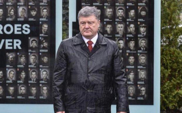 Порошенко сказал, когда Украина вступит в ЕС