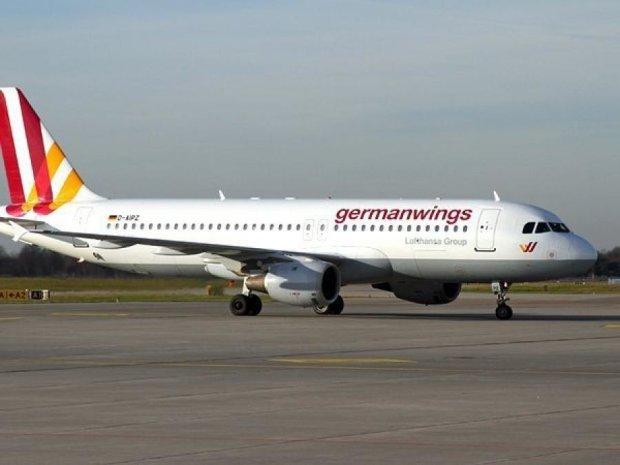 Виявлено перший чорний ящик лайнера Germanwings