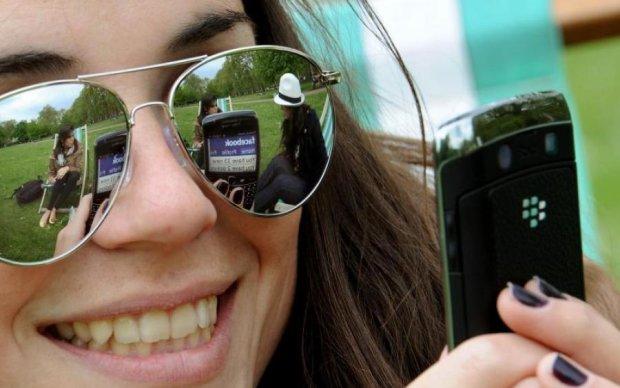 BlackBerry назвала главную изюминку своей новинки