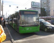 Тролейбуси Харкова, фото: Город Х