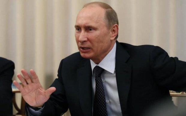 Маккейн завдав нового удару по Путіну