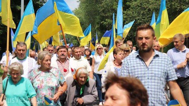 """Украинцы вне себя от ярости, чиновники посягнули на святое: """"Свинота устала"""""""