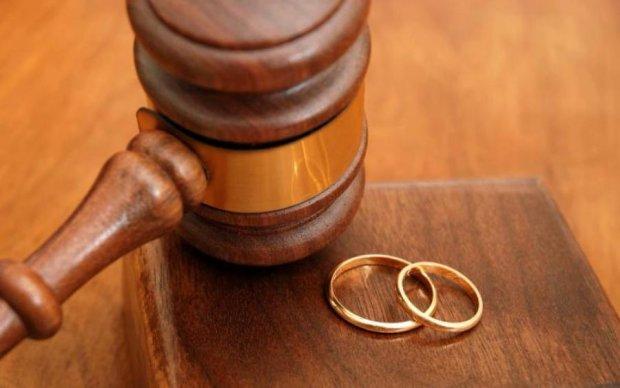 Як розлучитися: список документів і куди звертатися