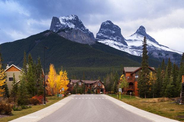 5 лучших городов Канады, которые обязательно стоит посетить