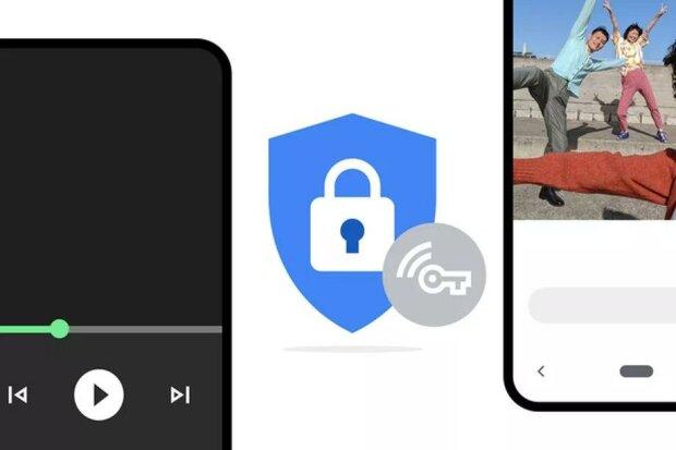 Google VPN, the verge