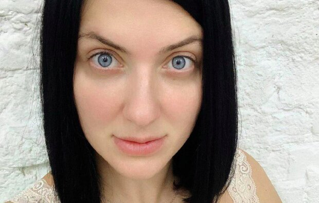 Сніжана Бабкіна, instagram.com/snezhana_babkina/