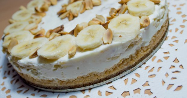 Банановый торт с орехами: рецепт, который понравится каждому