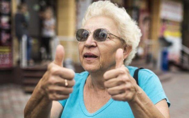 85-річна месниця: бабуся обдурила пенсійний фонд на 100 тисяч