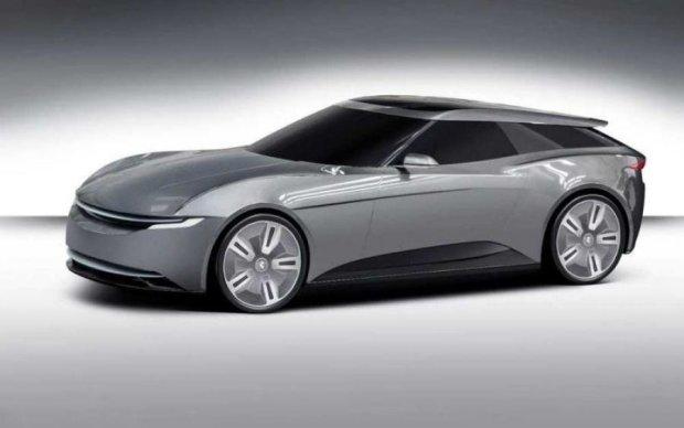 Британці створять свою версію Tesla
