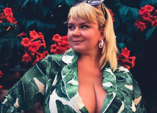 Міла Кузнєцова, фото - https://www.instagram.com/mila_kuznetsova10/