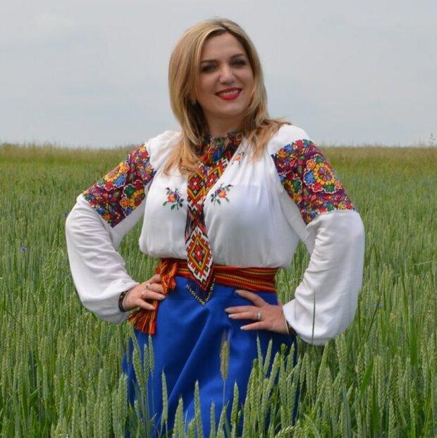 Ольга Процак, фото Галичина