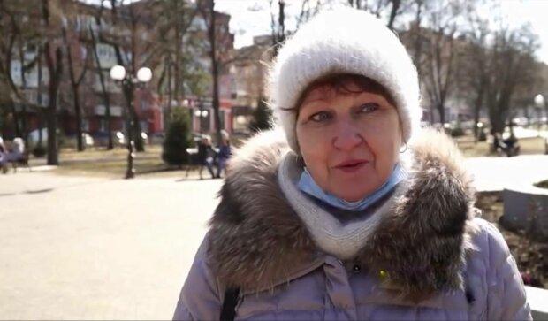 Украинки, фото: скриншот из видео