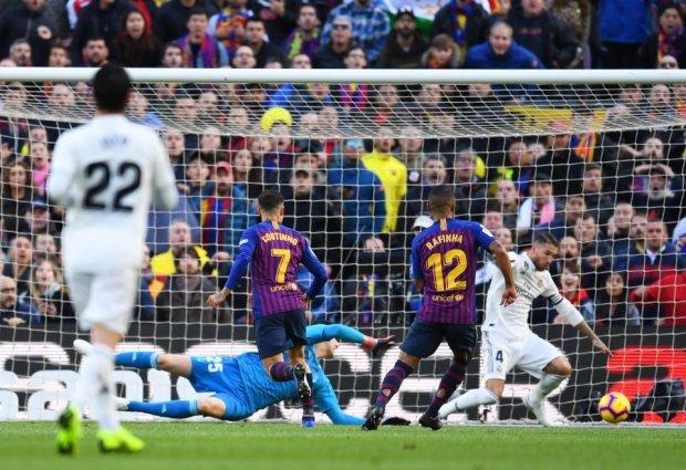 Барселона розгромила Реал в Ель-Класіко, мадридці скотилися на 9-е місце в Ла Лізі