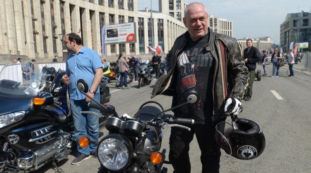 """В мережі опублікували момент аварії з Сергієм Доренко: """"Йому стало погано, він втратив контроль"""""""