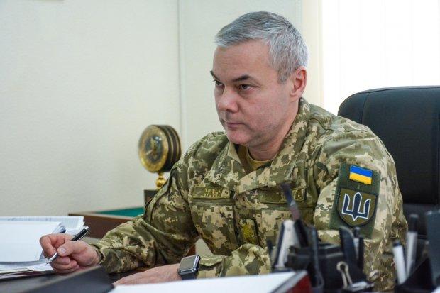 Командующий ООС рассказал, как остановить путинских головорезов: всего одно условие