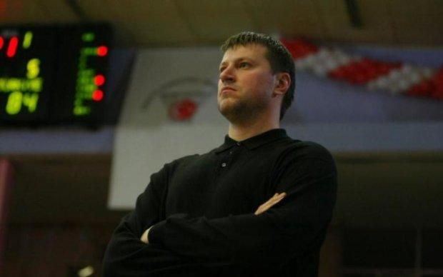 Баскетболист Станислав Медведенко: Наши спортсмены добиваются успехов вопреки системе