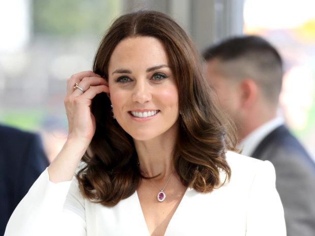 Кейт Мідлтон майже затьмарила принцесу Діану цим виходом у світ: фото