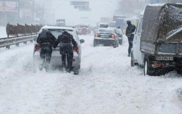 Аномальні зими: синоптики попереджають про серйозну небезпеку