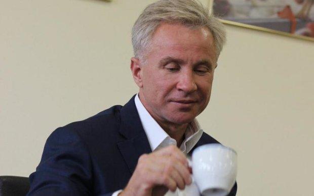 Депутати подарували олігарху Косюку мільярди з бюджету