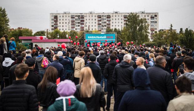 Путіну страшно: в Росії почалися масові арешти, люди готують бунт