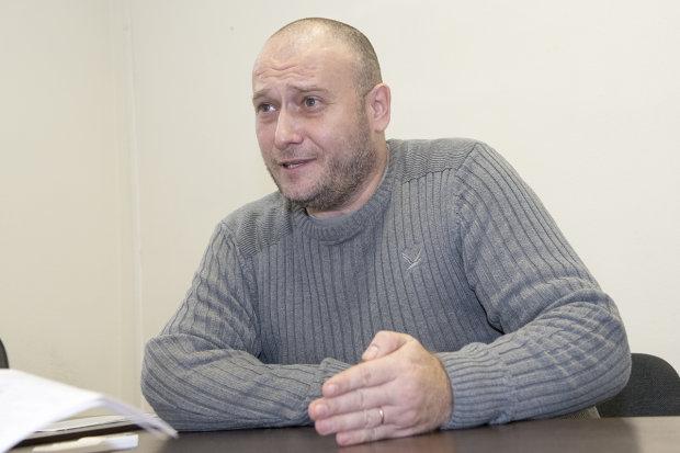 Одіозний Ярош запропонував помститися італійцям за Марківа: упакувати і засудити на довічне