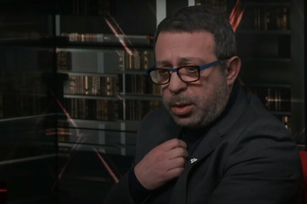 Геннадій Корбан, скріншот з відео