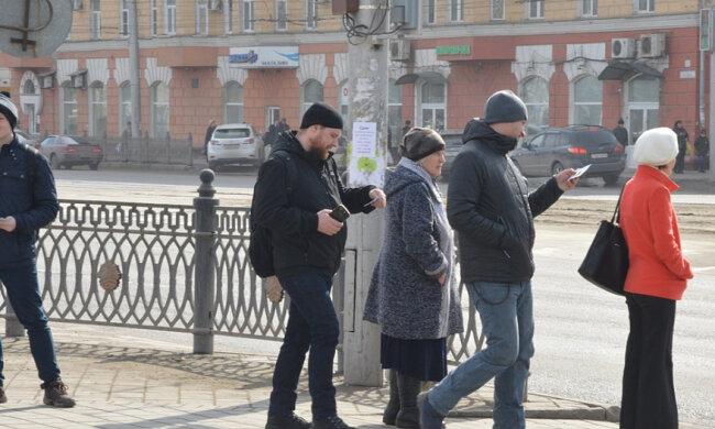 Лагідна  стихія вижене вінничан на вулицю 19 грудня