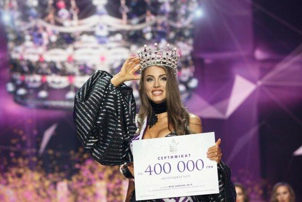 """""""Не уважает свою страну"""": Мисс-Украина-2019 влипла в громкий скандал, вот вам и красавица"""