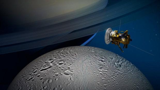 Динозаври бачили народження кілець Сатурна: вражаюче відкриття вчених перевернуло основи астрономії