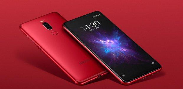 Meizu Note 8: характеристики, дата выхода, цена