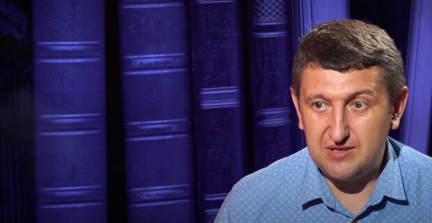 Сергей Замидра