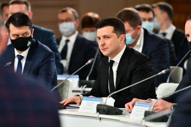 Володимир Зеленський - фото Офіс президента України