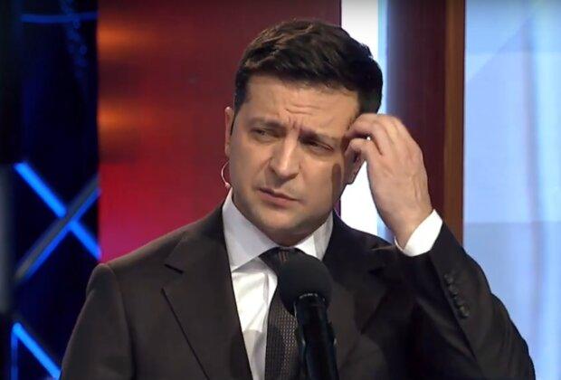 """Зеленский искрометно ответил Путину на его ехидный """"подкол"""""""