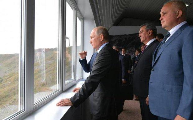 """""""Після мене - хоч потоп, але це не точно"""": Путін хотів похизуватися знанням історії, але Людовік все зіпсував"""