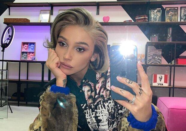 Настя Івлєєва, фото з Instagram
