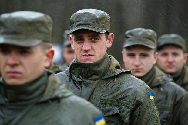 українські військові, фото: gettyimages